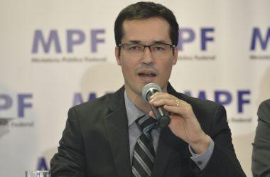 "PUBLICADO PRIMEIRO ÁUDIO INTERCEPTADO DA ""VAZA JATO"""