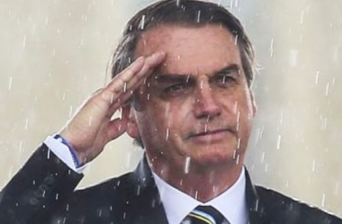 DELTAN DALLAGNOL É ESQUERDISTA TIPO PSOL – DIZ BOLSONARO