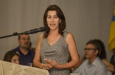 MARLENE REVERS, PREFEITA DE QUEDAS DO IGUAÇU, TEM MANDATO CASSADO