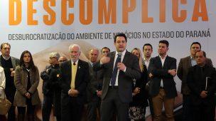 PROGRAMA DESCOMPLICA PROMETE REDUZIR BUROCRACIA PARA EMPREENDEDORES