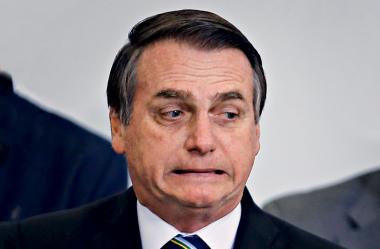 AVALIAÇÃO RUIM/PÉSSIMO DO GOVERNO BOLSONARO DOBRA EM 6 MESES