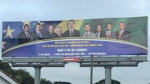 STF INVESTIGA OUTDOOR DA LAVA JATO
