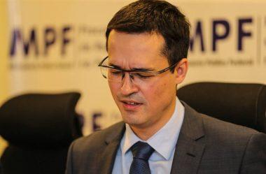 MP DÁ 15 DIAS PARA DALLAGNOL EXPLICAR ATOS SUSPEITOS DA LAVA JATO