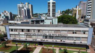 GAECO INVESTIGA DESVIOS NA PREFEITURA DE PATO BRANCO