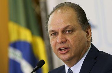 RICARDO BARROS RECORRERÁ DE DECISÃO DIVIDIDA DO TRE