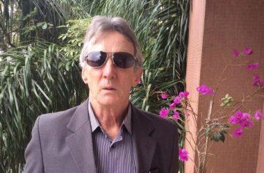 MORRE O EX-DEPUTADO DAVID CHERIGATE