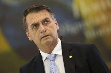 A ECONOMIA AMEAÇA O GOVERNO BOLSONARO