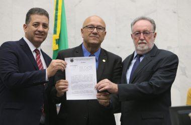 DEPUTADOS PEDEM SUSPENSÃO DO AUMENTO DA TARIFA DO PEDÁGIO NO PARANÁ