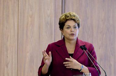 PF PEDE PRISÃO DE DILMA E MANTEGA, MAS FACHIN NEGA