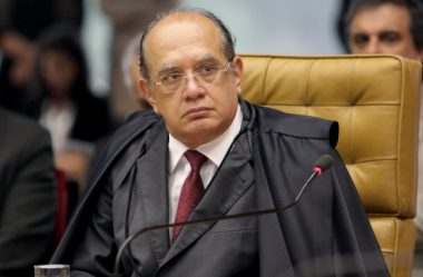 COLEGIADO ANALISA AÇÃO DE JUIZ DO PARANÁ CONTRA DECLARAÇÕES DE GILMAR MENDES