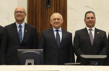 MODERNIZAÇÃO FOI DESTAQUE NO BALANÇO DE 2019 NA ASSEMBLEIA