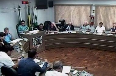 VEREADOR AMEAÇA DE MORTE COLEGA EM MARECHAL CÂNDIDO RONDON