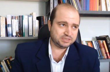 'ROCK LEVA AO ABORTO E AO SATANISMO', DIZ NOVO PRESIDENTE DA FUNARTE