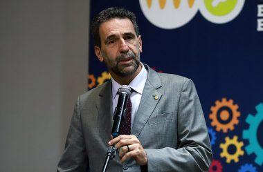 ENIO VERRI SERÁ LÍDER DO PT NA CÂMARA DOS DEPUTADOS EM 2020