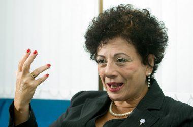 MORRE A EX-MINISTRA NILCÉA FREIRE