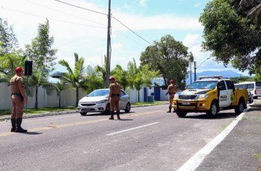 PM CONFIRMA QUEDA DA CRIMINALIDADE NO INÍCIO DA TEMPORADA