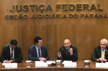 LAVA JATO DEFENDE PROCURADOR ACUSADO DE RECEBER PROPINA