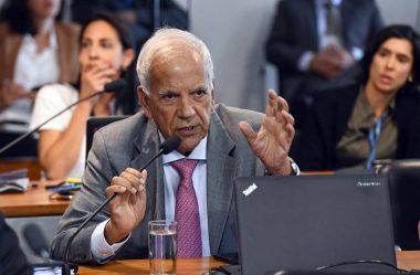 UNIÃO FARÁ EMPRÉSTIMO PARA O FUNDO ELEITORAL, ALERTA SENADOR ORIOVISTO
