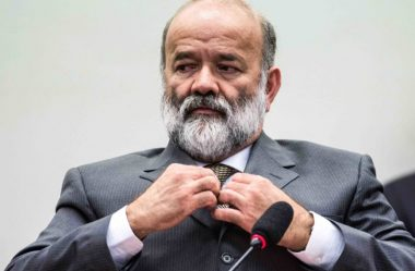 LAVA JATO FAZ PRIMEIRA DENÚNCIA DE 2020