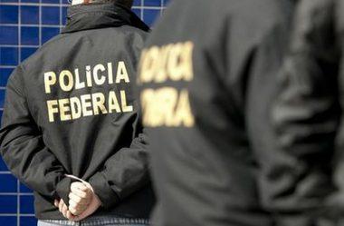 PF FAZ BUSCAS EM  EMPRESAS SUSPEITAS DE FRAUDE EM LICITAÇÕES