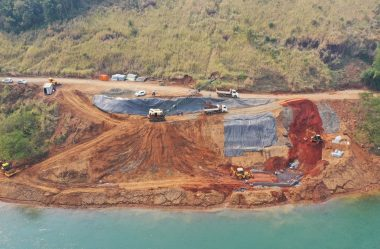ITAIPU FINANCIARÁ TOTALMENTE A CONSTRUÇÃO DA PONTE BRASIL-PARAGUAI