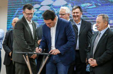 PARANÁ TERÁ NOVAS USINAS PARA GERAR ENERGIA LIMPA