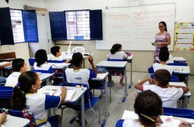 UMA NOVA AMEAÇA À EDUCAÇÃO BÁSICA