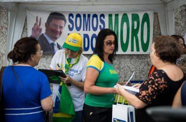 ALIANÇA ENFRENTA DIFICULDADES PARA REGISTRAR ASSINATURAS