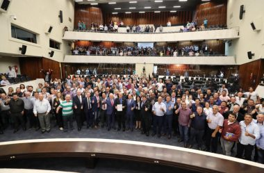 DEPUTADOS E PREFEITOS REPUDIAM EXTINÇÃO DE MUNICÍPIOS