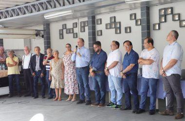 PROGRESSISTAS REAFIRMAM CANDIDATURA PRÓPRIA EM MARINGÁ