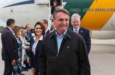 CHAMADO DE BOLSONARO GERA INDIGNAÇÃO NAS CÚPULAS DE STF E CONGRESSO
