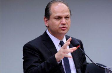 BARROS DEFENDE A SUSPENSÃO DO CONTRATO DE TRABALHO