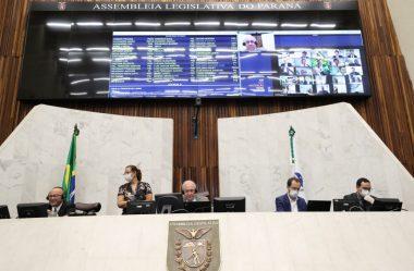 APROVADO REPASSE DE R$ 37,7 MILHÕES DA ASSEMBLEIA PARA COMBATE AO CORONAVÍRUS