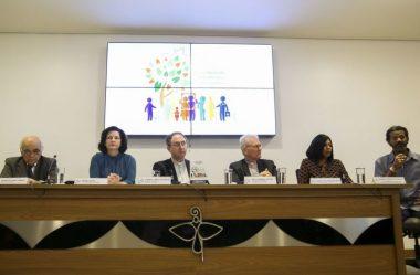 CAMPANHA DA FRATERNIDADE LEMBRA IRMÃ DULCE E OLHAR SOBRE A VIOLÊNCIA