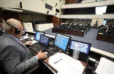 """DEPUTADOS APROVAM """"CALAMIDADE PÚBLICA"""" PARA MAIS 38 CIDADES DO PARANÁ"""