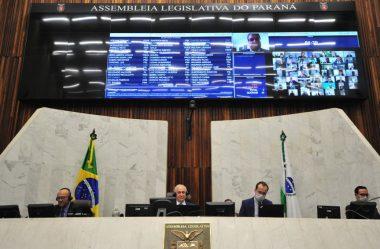 AUXÍLIO ÀS PESSOAS ECONOMICAMENTE VULNERÁVEIS SEGUE PARA SANÇÃO