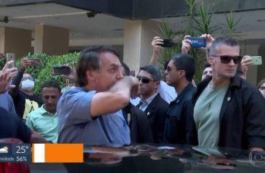 BOLSONARO COLOCA BRASILEIROS EM 'GRAVE PERIGO', DIZ HUMAN RIGHTS WATCH