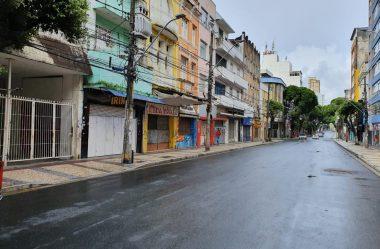 28% DOS BRASILEIROS NÃO FAZEM ISOLAMENTO; 18% ESTÃO TOTALMENTE ISOLADOS, DIZ DATAFOLHA