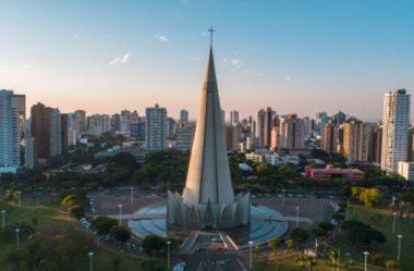ARQUIDIOCESE ENTREVISTA CANDIDATOS À PREFEITURA DE MARINGÁ