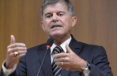 GOVERNO EXONERA SECRETÁRIO NACIONAL DE SEGURANÇA PÚBLICA DA GESTÃO MORO