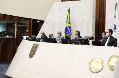 ALEP APROVA REGULARIZAÇÃO DE CARGOS DE UNIVERSIDADES, COM REDUÇÃO DE 480 POSTOS
