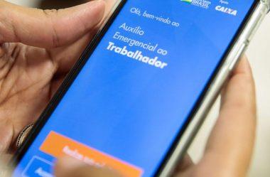 GOVERNO FEDERAL IDENTIFICOU MAIS DE 160 MIL FRAUDES NO AUXÍLIO EMERGENCIAL