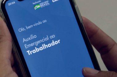 LEI QUE AMPLIA BENEFICIÁRIOS DO AUXÍLIO EMERGENCIAL É SANCIONADA COM VETOS