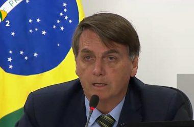 PRESIDENTE PEDE CONGELAMENTO DE SALÁRIOS DE SERVIDORES ESTADUAIS