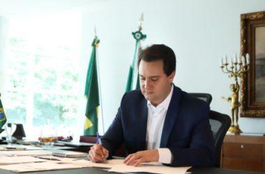 RATINHO JR EXONERA MAIS DE 400 OCUPANTES DE CARGOS EM COMISSÃO