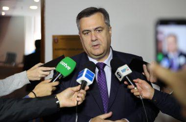 PARANÁ JÁ INVESTIU MAIS DE R$ 40 MILHÕES NO COMBATE A COVID-19, DIZ SECRETÁRIO