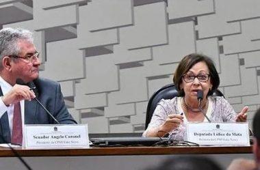 GOVERNO ANUNCIOU EM 47 SITES DE NOTÍCIAS FALSAS EM 38 DIAS, DIZ CPMI