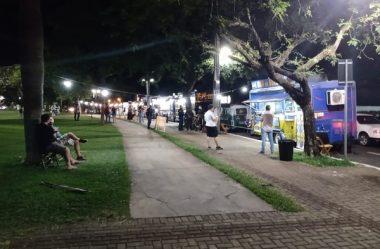 CORONAVÍRUS: QUASE 30 ESTABELECIMENTOS SÃO FECHADOS EM MARINGÁ