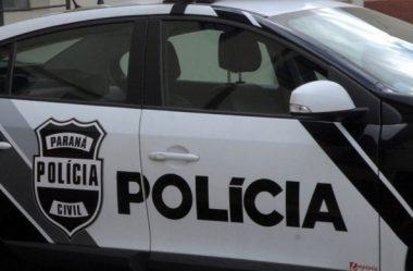 POLÍCIA CIVIL FAZ OPERAÇÃO EM CASCAVEL CONTRA FRAUDE A LICITAÇÃO