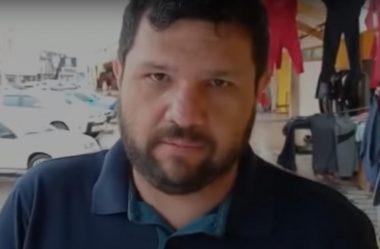 ALEXANDRE MANDA SOLTAR BLOGUEIRO BOLSONARISTA, MAS PROÍBE USO DE REDES SOCIAIS